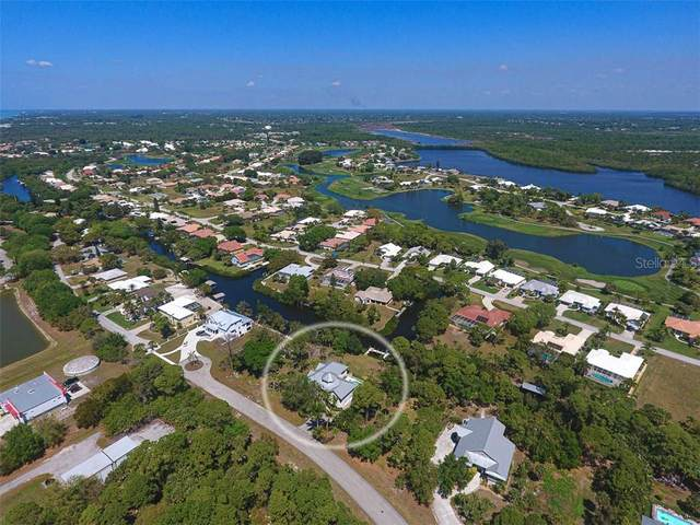 10070 Creekside Drive, Placida, FL 33946 (MLS #D6111651) :: Sarasota Property Group at NextHome Excellence
