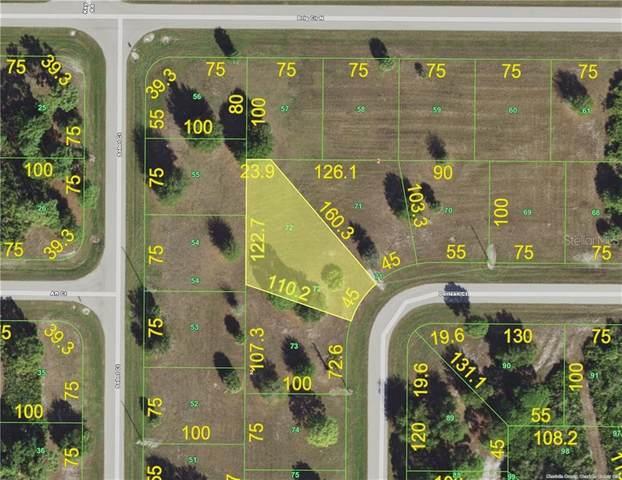 20 Dorisan Court, Placida, FL 33946 (MLS #D6111660) :: The BRC Group, LLC
