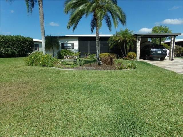6079 Shearwater Drive, Englewood, FL 34224 (MLS #D6111665) :: The BRC Group, LLC