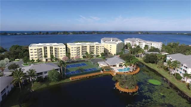 260 Hidden Bay Drive B-304, Osprey, FL 34229 (MLS #D6111671) :: Prestige Home Realty