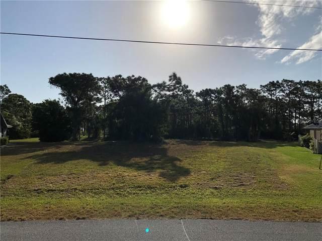 49 Clubhouse Road, Rotonda West, FL 33947 (MLS #D6111690) :: The BRC Group, LLC