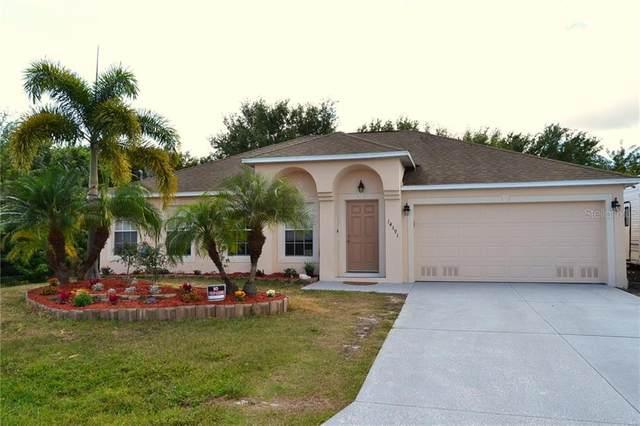 14391 Amestoy Avenue, Port Charlotte, FL 33981 (MLS #D6111691) :: The BRC Group, LLC