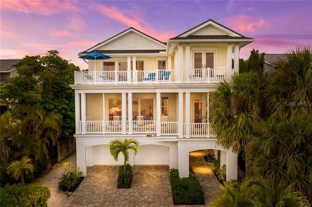 823 Belcher Road, Boca Grande, FL 33921 (MLS #D6111700) :: Pepine Realty