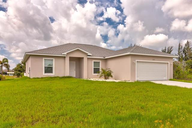 15577 Melport Circle, Port Charlotte, FL 33981 (MLS #D6111706) :: The A Team of Charles Rutenberg Realty