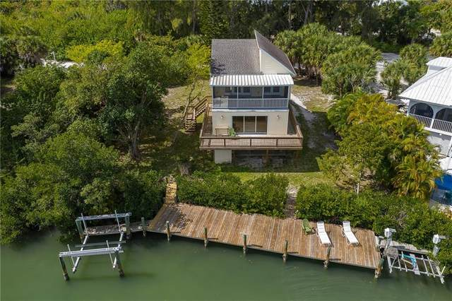 320 Kettle Harbor Drive, Placida, FL 33946 (MLS #D6111708) :: Rabell Realty Group