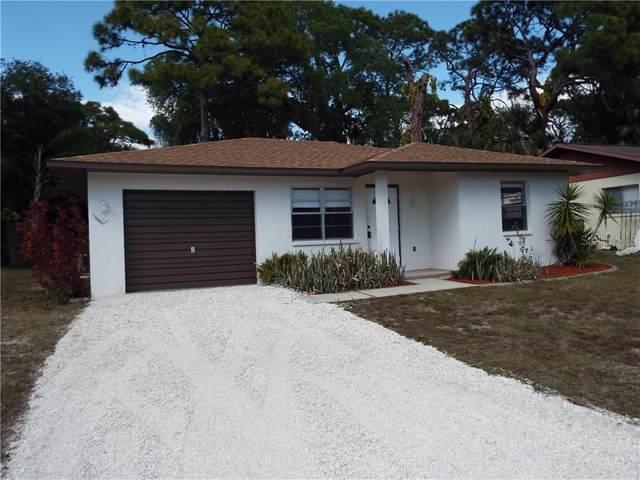 1560 Virginia Lane, Englewood, FL 34223 (MLS #D6111711) :: Homepride Realty Services