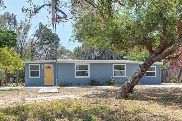 381 E Langsner Street, Englewood, FL 34223 (MLS #D6111729) :: Premium Properties Real Estate Services