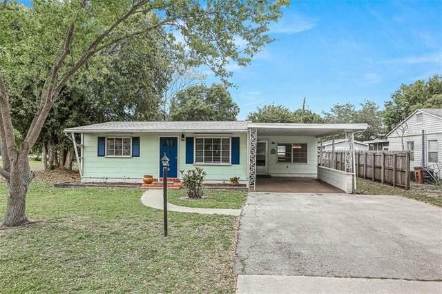 529 Burland Street, Punta Gorda, FL 33950 (MLS #D6111731) :: Premium Properties Real Estate Services