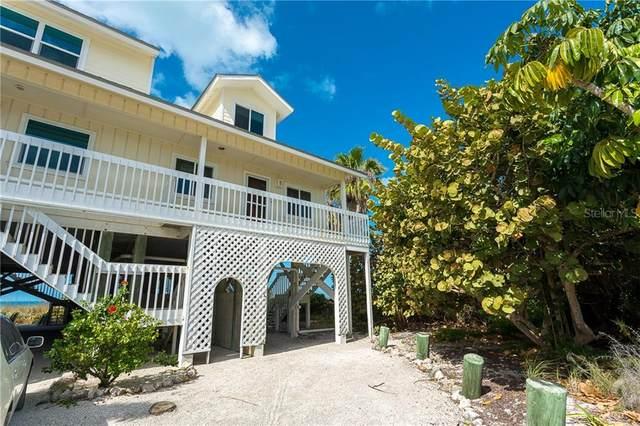 81 S Gulf Boulevard 6-N, Placida, FL 33946 (MLS #D6111734) :: Premier Home Experts