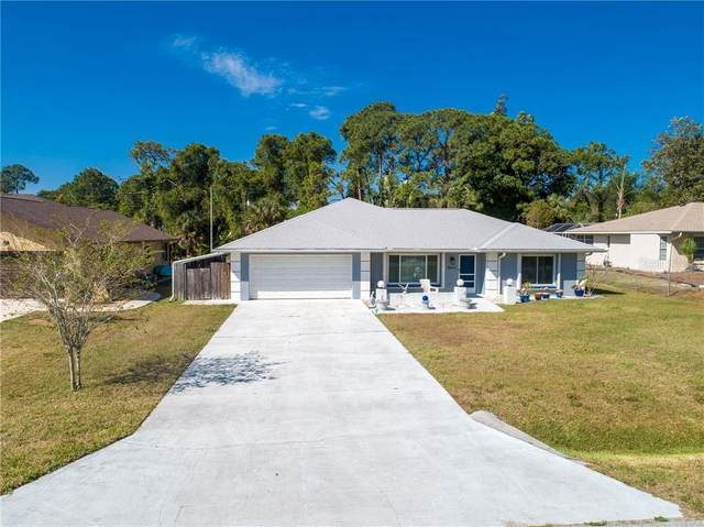 1842 Neptune Drive, Englewood, FL 34223 (MLS #D6111740) :: McConnell and Associates