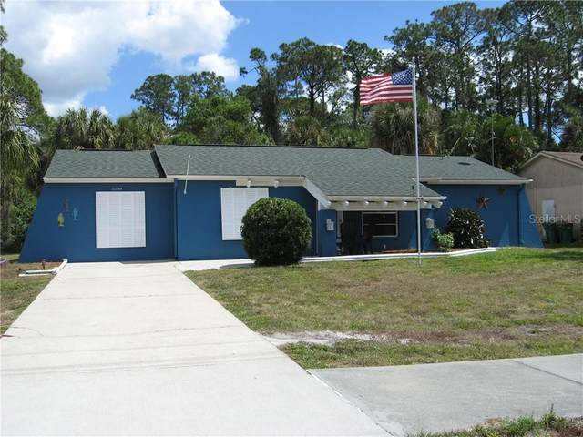 16834 Toledo Blade Boulevard, Port Charlotte, FL 33954 (MLS #D6111745) :: The Duncan Duo Team