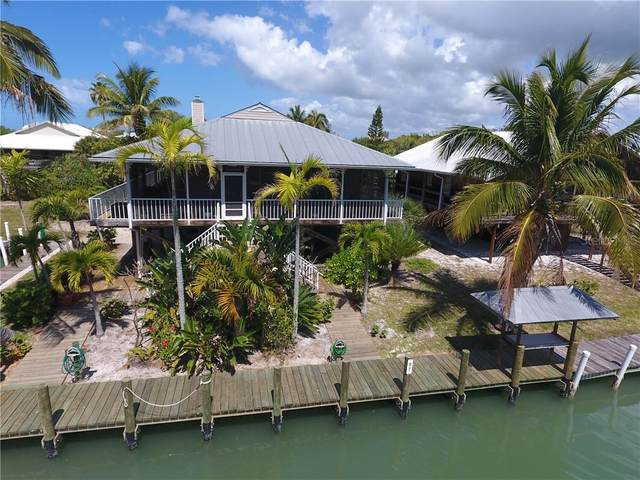 9712 Little Gasparilla Island, Placida, FL 33946 (MLS #D6111748) :: The BRC Group, LLC