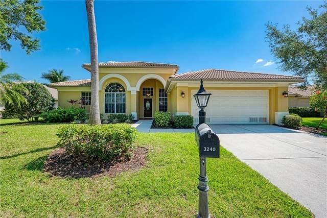 3240 Bay Ridge Way, Port Charlotte, FL 33953 (MLS #D6111760) :: Homepride Realty Services