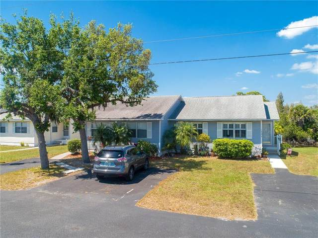 14396 Worthwhile Road, Port Charlotte, FL 33953 (MLS #D6111763) :: The Duncan Duo Team