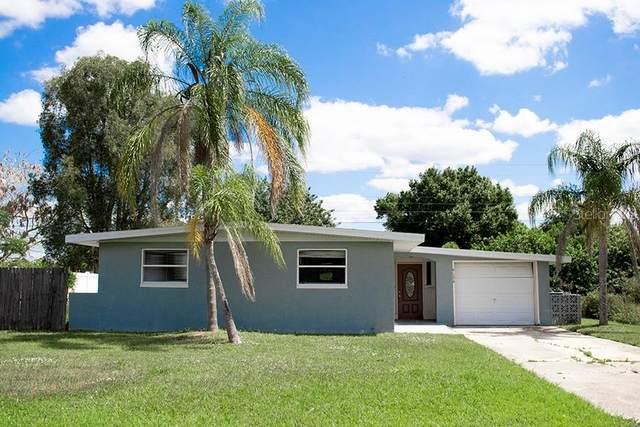 6126 Golf Course Boulevard, Punta Gorda, FL 33982 (MLS #D6111767) :: Premier Home Experts
