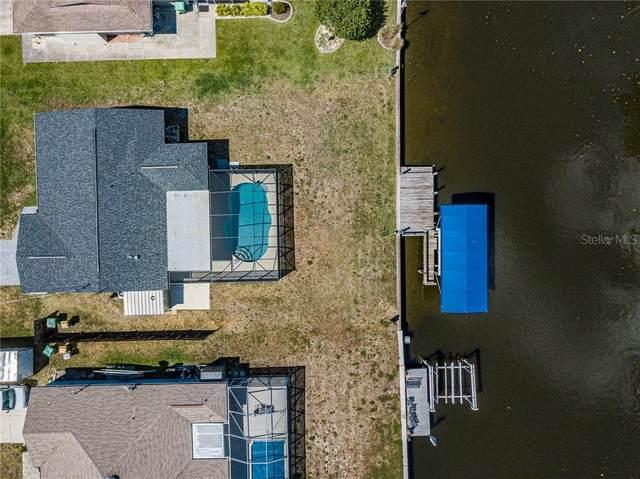 3382 Yukon Drive, Port Charlotte, FL 33948 (MLS #D6111773) :: Prestige Home Realty