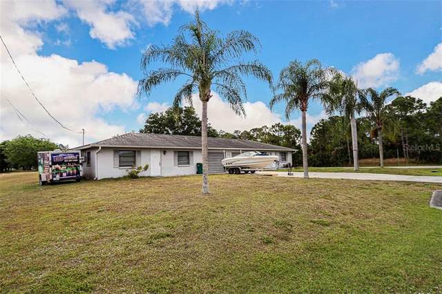 9198 Gulfstream Boulevard, Englewood, FL 34224 (MLS #D6111778) :: The Light Team