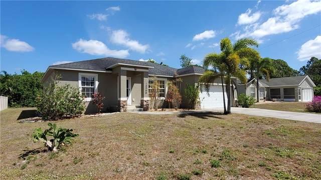 13346 Drysdale Avenue, Port Charlotte, FL 33981 (MLS #D6111779) :: Your Florida House Team