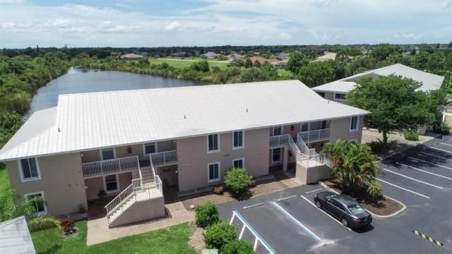 9700 Fiddlers Green Circle #219, Rotonda West, FL 33947 (MLS #D6111785) :: Team Bohannon Keller Williams, Tampa Properties