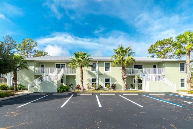 8200 Memory Lane #213, Rotonda West, FL 33947 (MLS #D6111787) :: The Light Team