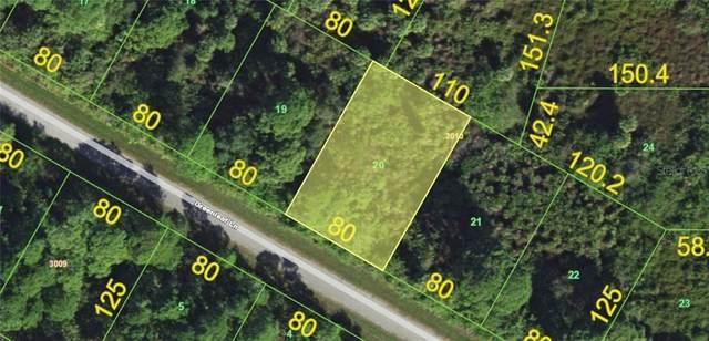 12344 Greenleaf Lane, Port Charlotte, FL 33953 (MLS #D6111789) :: Zarghami Group
