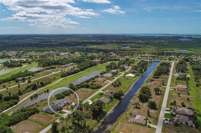 230 Tournament Road, Rotonda West, FL 33947 (MLS #D6111796) :: Griffin Group