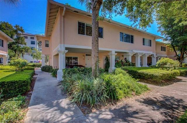 646 Cohen Way, Sarasota, FL 34236 (MLS #D6111797) :: Your Florida House Team