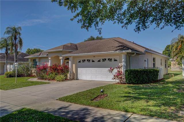 578 Pine Ranch East Road, Osprey, FL 34229 (MLS #D6111813) :: Griffin Group