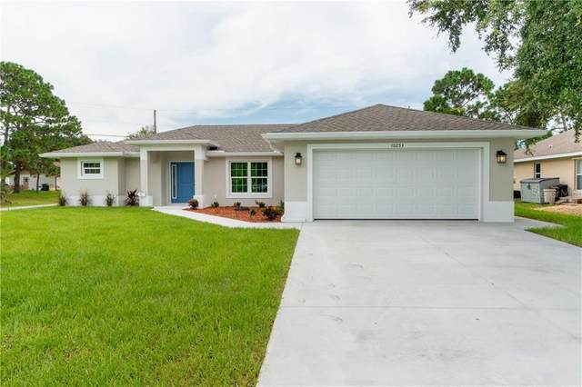 10252 Asbury Avenue, Englewood, FL 34224 (MLS #D6111816) :: Griffin Group