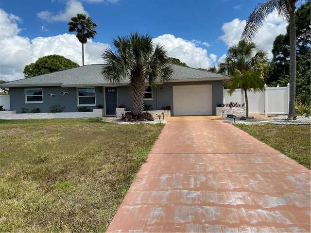 7188 Yarnell Street, Englewood, FL 34224 (MLS #D6111823) :: Carmena and Associates Realty Group