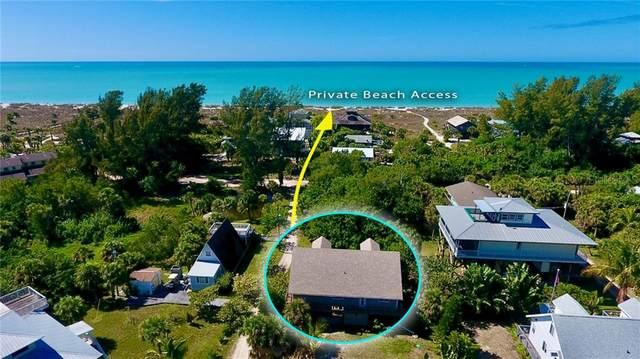 9368 Little Gasparilla Island, Placida, FL 33946 (MLS #D6111837) :: The BRC Group, LLC