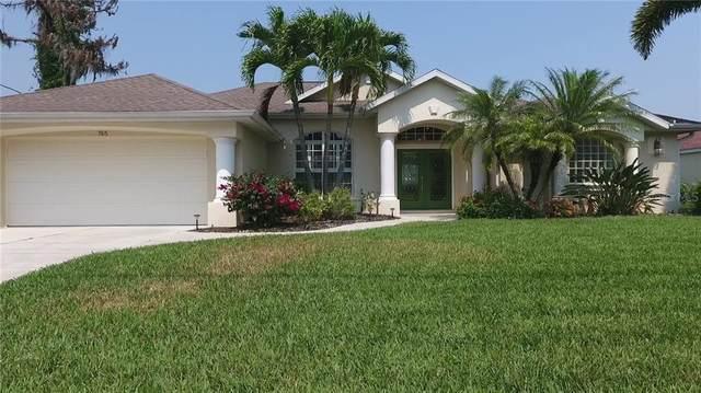 765 Rotonda Circle, Rotonda West, FL 33947 (MLS #D6111866) :: The BRC Group, LLC