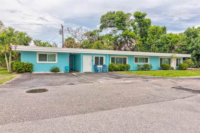 2854 N Beach Road 1-3, Englewood, FL 34223 (MLS #D6111885) :: Team Bohannon Keller Williams, Tampa Properties