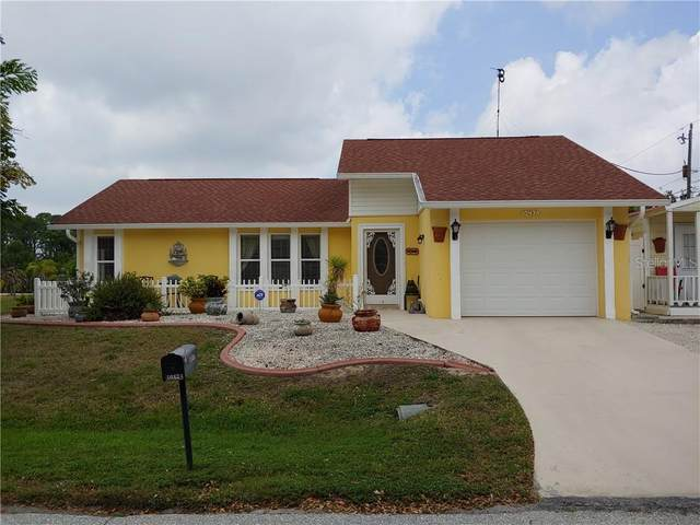 10478 Reims Avenue, Englewood, FL 34224 (MLS #D6111907) :: Medway Realty