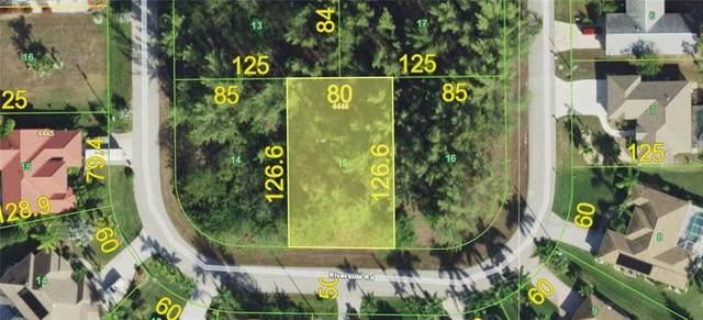 10515 Riverside Road, Port Charlotte, FL 33981 (MLS #D6111934) :: The A Team of Charles Rutenberg Realty