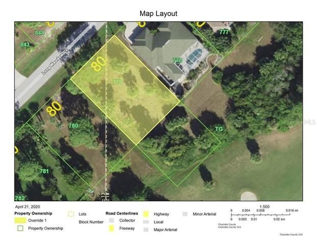 26 Long Meadow Court, Rotonda West, FL 33947 (MLS #D6111935) :: The BRC Group, LLC