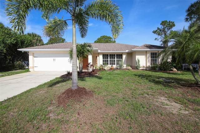 521 Hoffer Street, Port Charlotte, FL 33953 (MLS #D6111939) :: Griffin Group