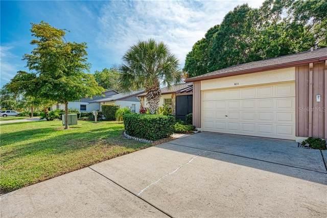 611 Deerwood Avenue, Englewood, FL 34223 (MLS #D6111958) :: Medway Realty