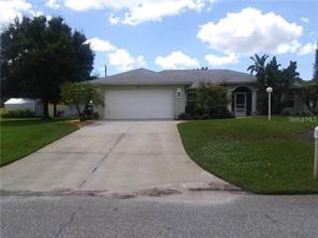 9329 New Martinsville Avenue, Englewood, FL 34224 (MLS #D6111968) :: The BRC Group, LLC