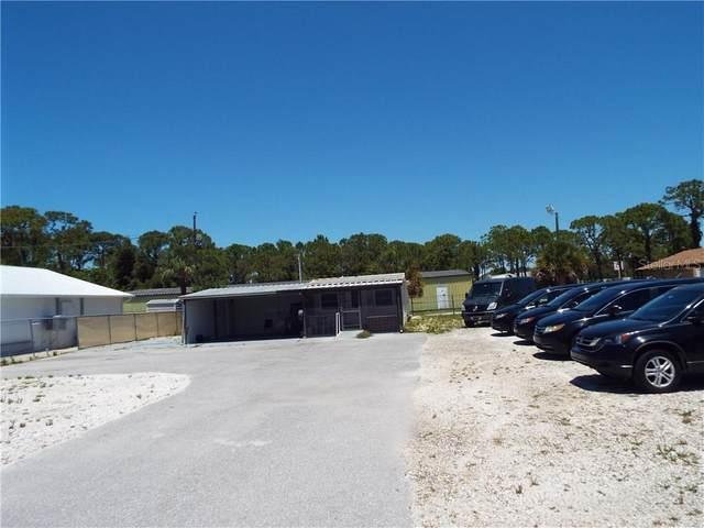 54 Harvard Street, Englewood, FL 34223 (MLS #D6111984) :: Burwell Real Estate