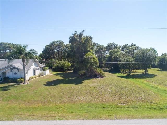 79 Pinehurst Court, Rotonda West, FL 33947 (MLS #D6111991) :: The BRC Group, LLC