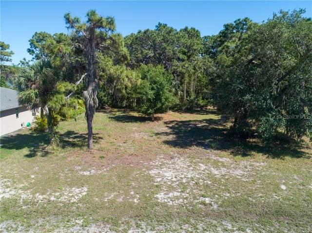 418 Rotonda Circle, Rotonda West, FL 33947 (MLS #D6112003) :: The BRC Group, LLC