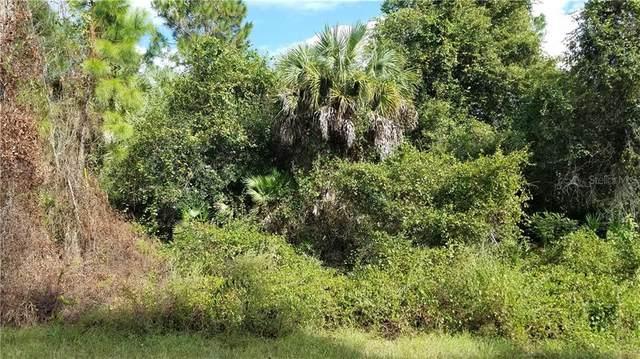 Waller Road, North Port, FL 34288 (MLS #D6112027) :: Heckler Realty