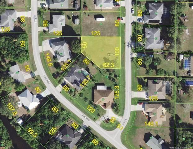 6161 Bond Street, Englewood, FL 34224 (MLS #D6112037) :: The BRC Group, LLC