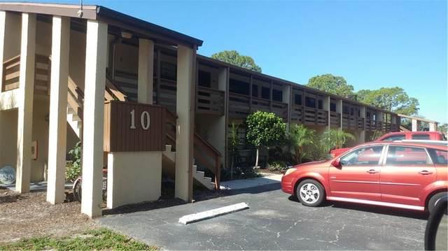 10 Quails Run Boulevard #11, Englewood, FL 34223 (MLS #D6112041) :: McConnell and Associates