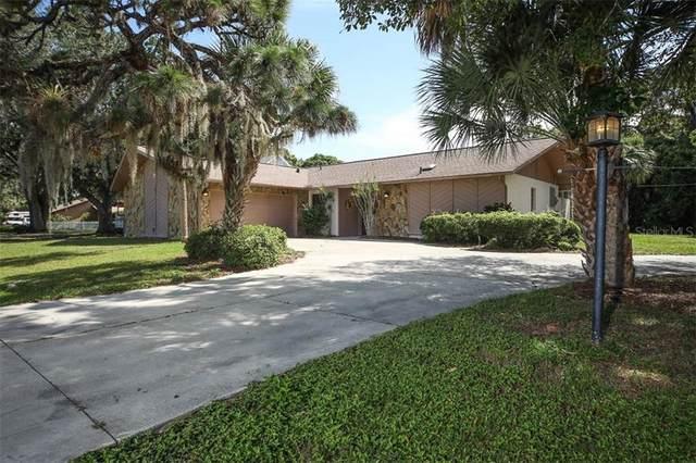 1102 Larchmont Drive, Englewood, FL 34223 (MLS #D6112055) :: The BRC Group, LLC