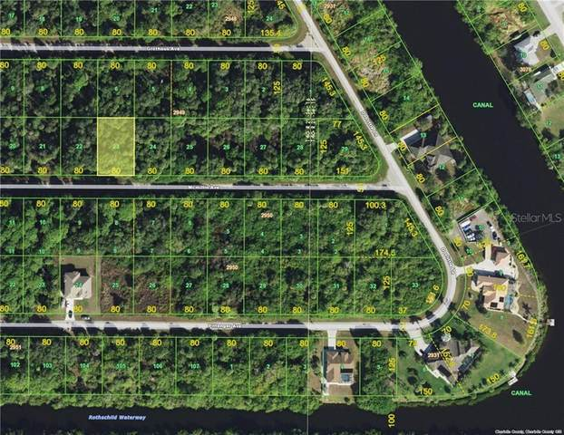 14488 Mcmillin Avenue, Port Charlotte, FL 33953 (MLS #D6112068) :: Cartwright Realty