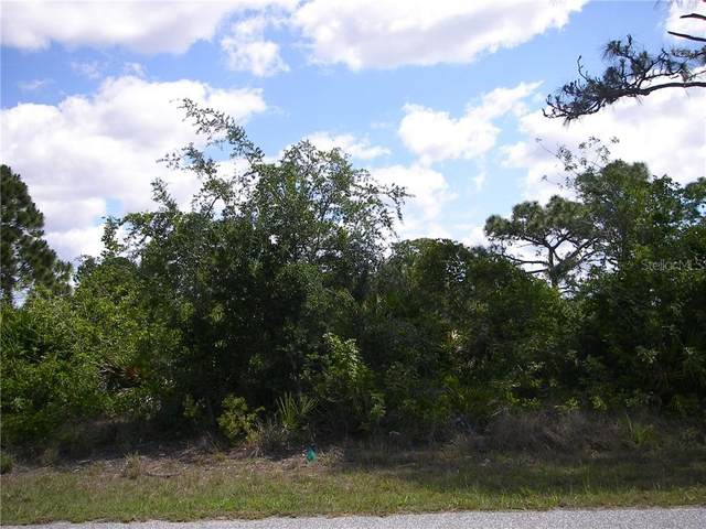 13512 Boatbill Lane, Port Charlotte, FL 33981 (MLS #D6112078) :: Cartwright Realty