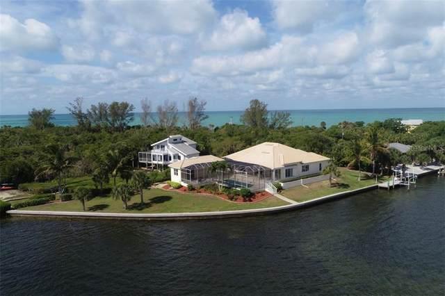 6793 Manasota Key Road, Englewood, FL 34223 (MLS #D6112093) :: Rabell Realty Group