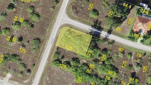 15427 Longview Road, Port Charlotte, FL 33981 (MLS #D6112100) :: Baird Realty Group
